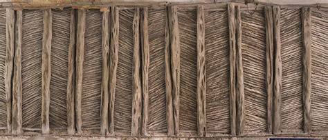 roofinginside  background texture medieval