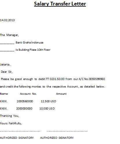 request letter  closing company bank account request
