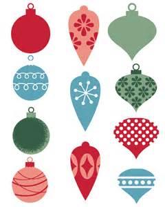 free printable christmas ornament gift tags mama likes this