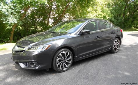 Eagle Acura Reviews by Road Test Review 2016 Acura Ilx Tech Plus Hawkeye