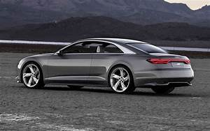 2018 Audi A9 Prologue Concept, Specs, Price, Interior, Release Date New Concept Cars