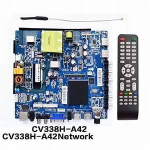 Cv338h