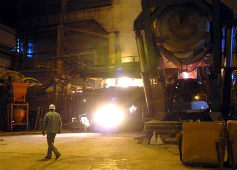 County Fines ATI $50K For Emissions Violations At Steel ...
