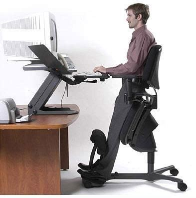 future workstation the stand up chair