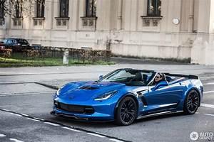 Corvette C7 Cabriolet : chevrolet corvette c7 z06 convertible 9 december 2015 autogespot ~ Medecine-chirurgie-esthetiques.com Avis de Voitures