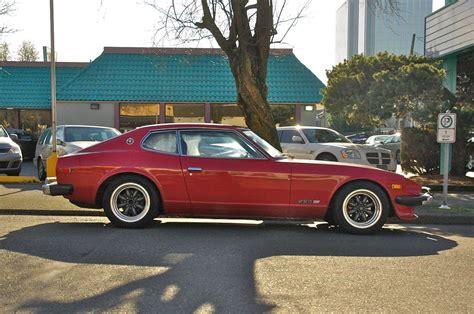 1976 Datsun 280z 2 2 by Parked Cars 1976 Datsun 280z 2 2