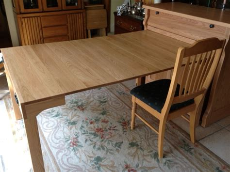hutch with pull out table amish furniture factory learning loving amish
