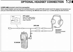 Icom Microphone Wiring Diagram : matronics email lists view topic icom a6 ptt wiring ~ A.2002-acura-tl-radio.info Haus und Dekorationen