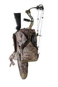 Hunting Backpacks with Bow Holder