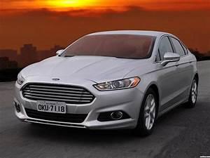 Fotos De Ford Fusion Brasil 2014