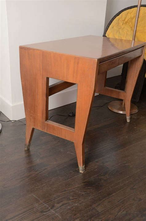 student desks for sale gio ponti student 39 s desk for sale at 1stdibs
