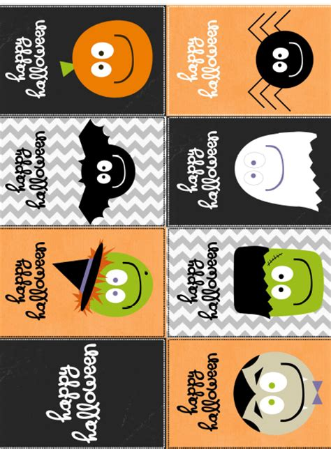 halloween stickers labels worldlabel blog