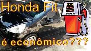 Tqe Consumo Honda Fit Lx 1 4 Manual