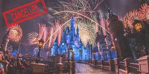 Disney World Will Close Early on New Year's Eve | Inside the Magic