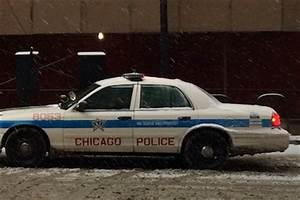 Officer Injured in Chain-Reaction Crash in Roseland Early ...