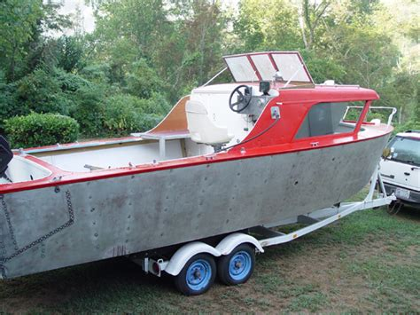 Boat Loan Over 10 Years Old by Lonestar Boat Restoration