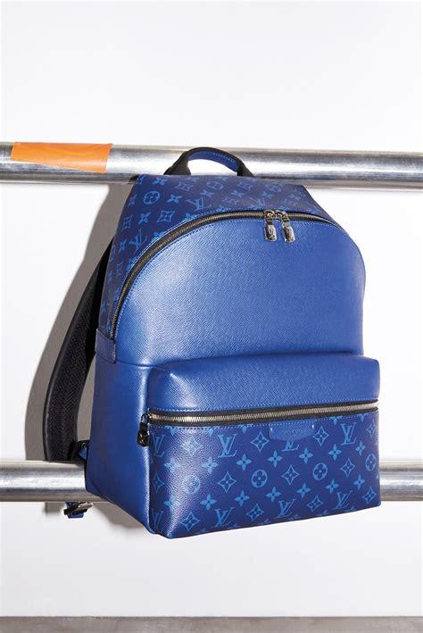 louis vuitton launched    leather bags da man magazine