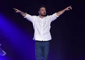 Liam Payne Just Signed To The Same Label As Drake & Ariana ...