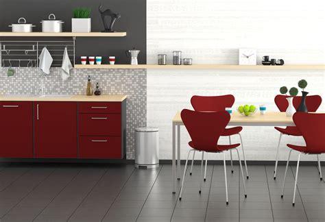 sols de cuisine carrelage au sol d 39 une cuisine tous les conseils pour le