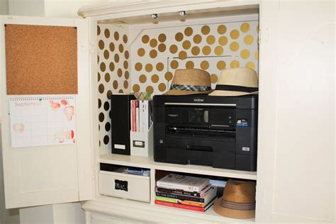 How To Turn An Old Tv Cabinet From Goodwill Into A Stylish