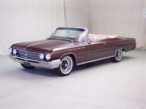 1964 Buick Electra 225 Values