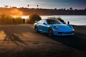 Custom Ordering A 991   U0026 39 Porsche Exclusive U0026 39  And You