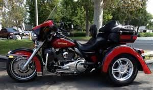 2010 Harley-Davidson Trike