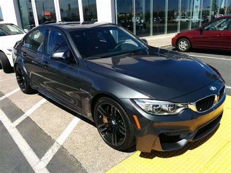 Official F80 M3 Mineral Grey Metallic Photo Thread