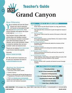 Grand Canyon Kids Discover