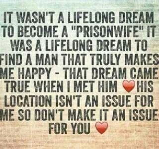 Love Quotes Someone Jail