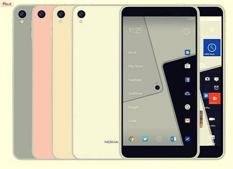 nokia android phone nokia c1 android smartphone price in india release date