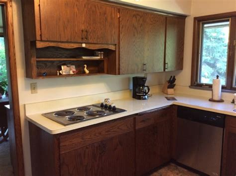 reviews kitchen cabinets updating a 1960 s kitchen on a budget 1959