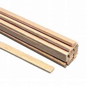 100 Mm En Cm : balsa latje 4x4mm dik 100cm lang ~ Dailycaller-alerts.com Idées de Décoration