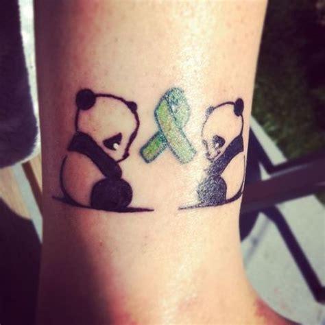 small panda bear tattoo ideas  girls styleoholic