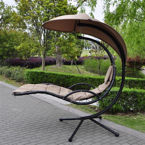 comfortable seating options for outdoors the soothing