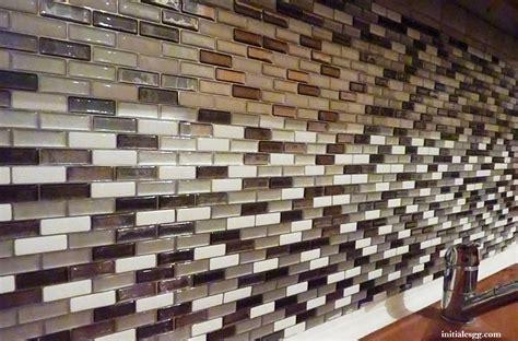 faience cuisine adhesive test le carrelage adhésif par smart tiles initiales