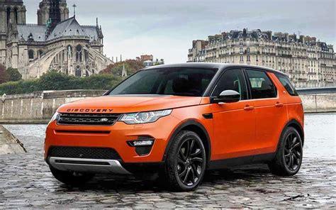 range rover sport 2016 land rover range rover sport price specs photos