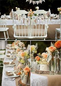 Rustic Vintage Wedding Decoration Image collections