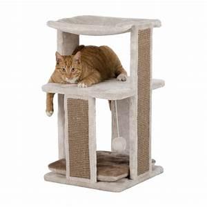 Arbre A Chat Moderne : arbres chat design pour le bonheur de vos animaux ~ Melissatoandfro.com Idées de Décoration