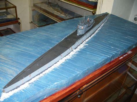 U Boat U 505 by Uboat U 505 1 72 Mumu