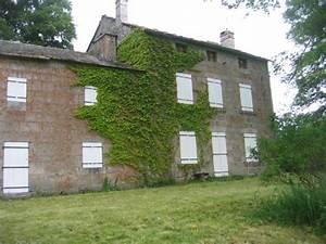 plus d39un hectare t12 campagne du chambon vendu vendu With maison toit de chaume 12 photos du chambon sur lignon