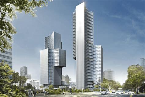 Architecture tour in Singapore - Urban Architecture ...