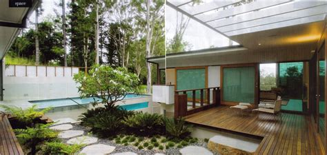 courtyard designs  homes interior design ideas