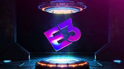 All E3 2021 conferences: dates and times confirmed ...