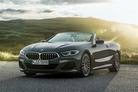 Bmw 8 Series Coupe Hd Picture by New Bmw 8 Series Convertible Is Open For Business At Last