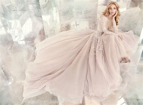 Bridal Gowns Wedding Dresses By Hayley Paige Style Hp6600