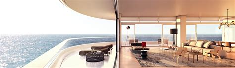 Faena House Miami Beachside Penthouse With Layers Of Luxury faena house miami beachside penthouse with layers of luxury