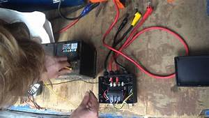 Winchmax Solenoid Test