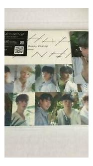 SEVENTEEN 1 st single Happy Ending JUN official photocard ...