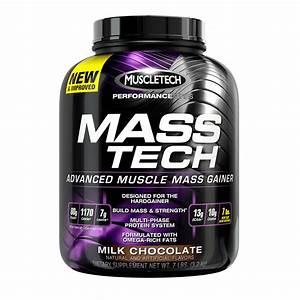 Buy Muscletech Mass